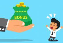 bonusy powitalne bukmacherów 2021