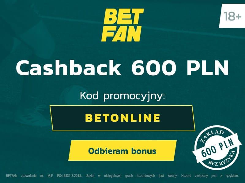 betfan cashback